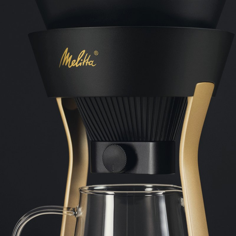 Melitta® AMANO removable filter holder 1X4®